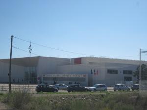 Lycée Professionnel Pierre Mendes France