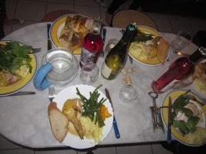 Thnxgvn Feast